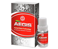 Aegis Herbal Technology